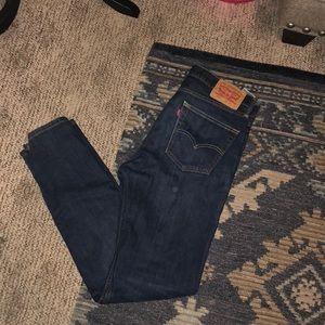 Men's 32/34 Levi's nice jeans